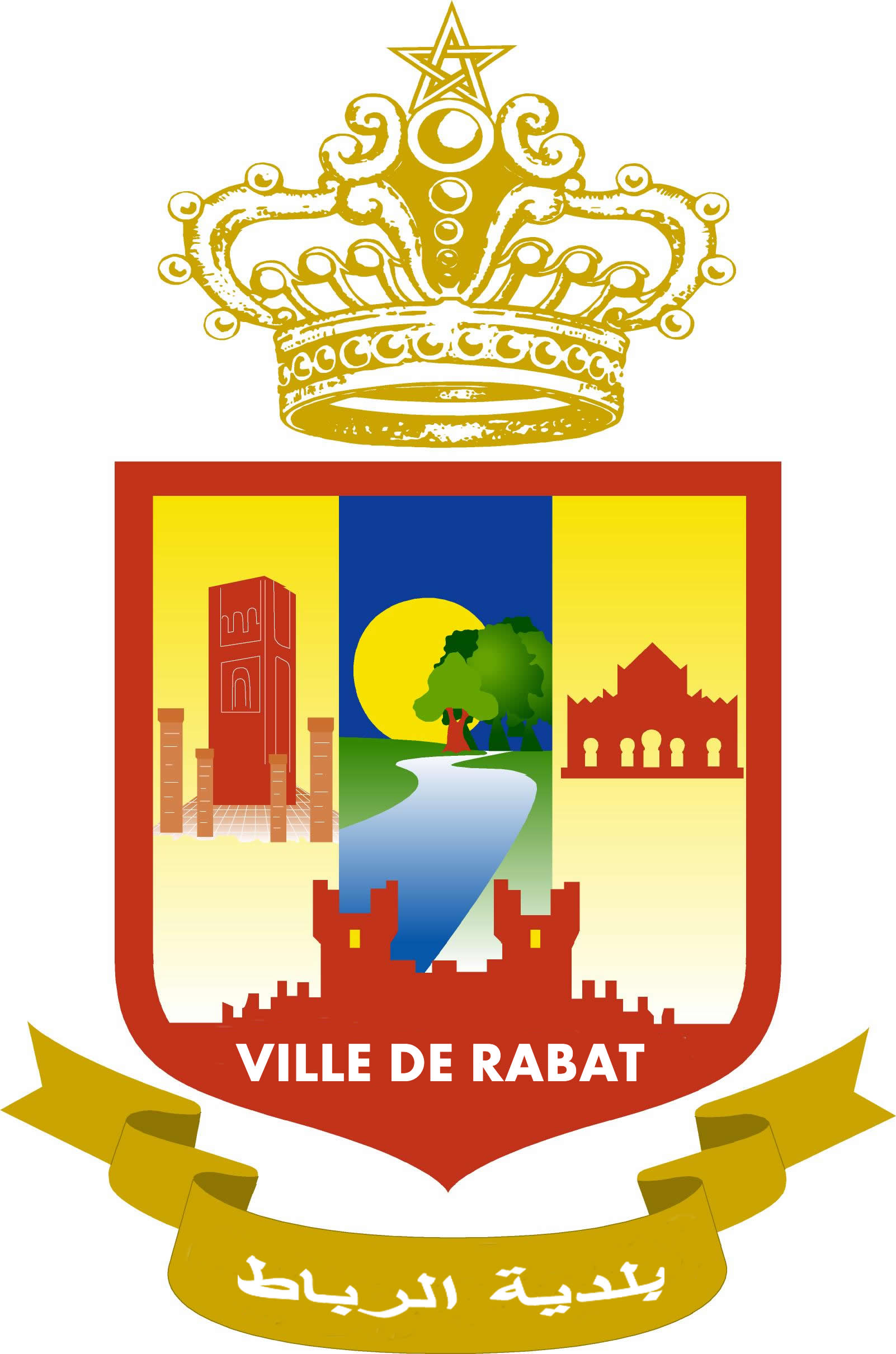 creation logo rabat
